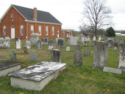 Hostetters Meeting House Cemetery