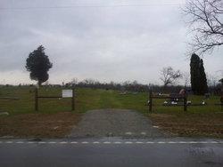 Preachersville Cemetery