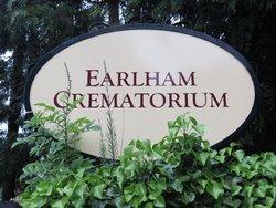 Earlham Road Cemetery