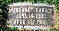Margaret <i>Smith</i> Barber