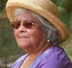 Evelyn Grace <i>Arias</i> Santillan