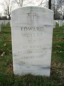 Edward Meyers