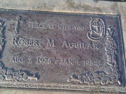 Robert Madrigal Aguilar