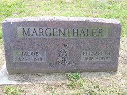 Phillipp Jakob Jacob Margenthaler