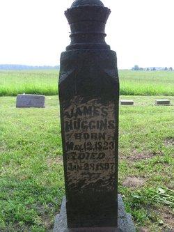 James Huggins, Jr