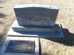 Ila B. Anderson