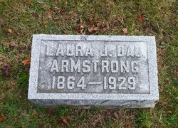 Laura J Armstrong