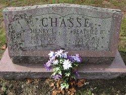 Beatrice B. Chasse
