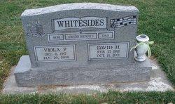 David Henry Whitesides