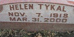 Helen Mary Tykal