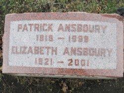 Elizabeth Ebet <i>Tykal</i> Ansboury