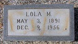 Lola Mae <i>Kilgore</i> Dewberry