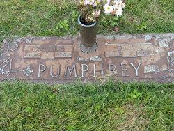 Mrs Ardella S Della <i>Stinchcomb</i> Pumphrey
