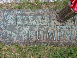 Linton Abraham Pumphrey