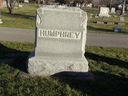 Clarence G Humphrey