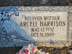 Arceli Harrison