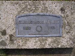 Clarence Morgenthaler
