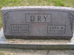 Roxolis Dry