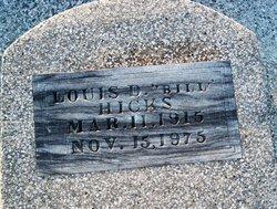 Louis Dalford Bill Hicks