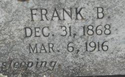 Francis Barto Price
