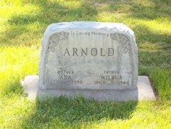 Wilbur Arnold