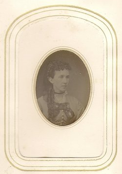 Julia Ann <i>Marrs</i> Bellows