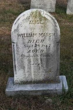Alice <i>Watson</i> Marsh