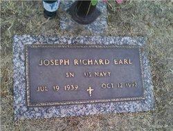 Joseph Richard Earl