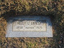 Helen L. <i>Monroe</i> Ernest