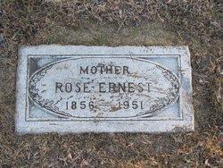 Rosetta Rose <i>Harris</i> Ernest