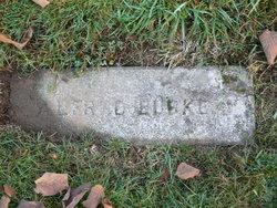 Alfred Burke
