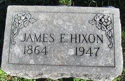 James E. Hixon