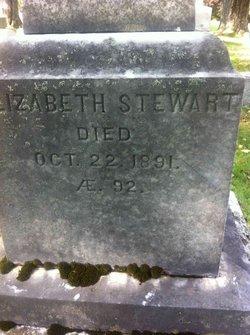 Elizabeth Stewart