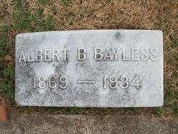 Albert B. Bayless