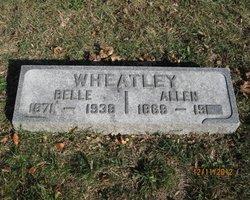 Mary Belle Wheatley