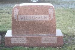 Fred Wiedeman