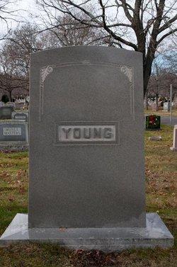 Lusettia May <i>Sharp</i> Young