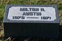 Milton Mitt Austin