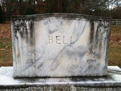 Sarah Frances <i>Anglin</i> Bell