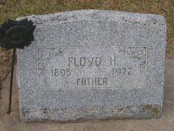 Floyd Hampton Abbott