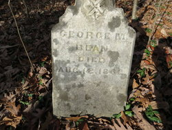George Milden Bean, Sr