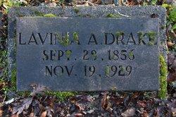 Lavinia A Vaughn Rush Drake