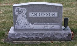 Ernest Anderson