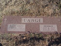Herman Lange