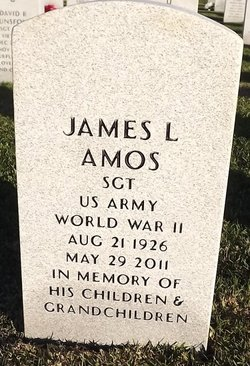 James Leroy Amos
