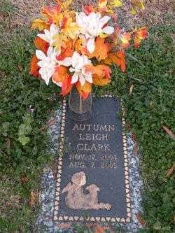 Autumn Leigh Clark