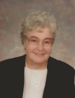 Patricia Harriett <i>Butcher</i> Bendickson-Harred