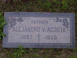 Alejandro Valencia Acosta