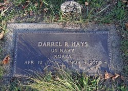 Darrel Pappy Hayes