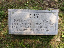 Mahala Dry